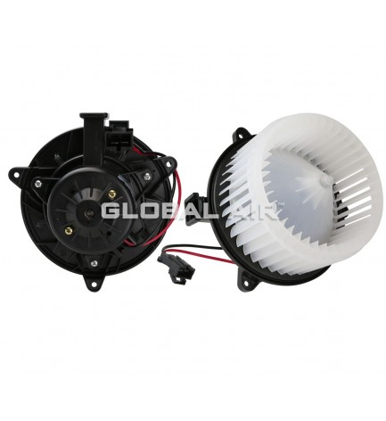 Buick Allure 2010; LaCrosse 10-16; Regal 11-15; Chevrolet Cruze 11-15; Malibu 13-15 Blower Motor