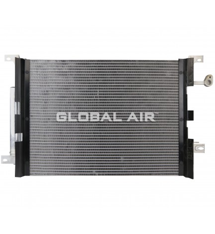 Ford Mustang 2014-2010 Condenser