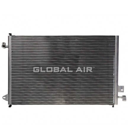 Ford Mustang 2005-2009 Condenser