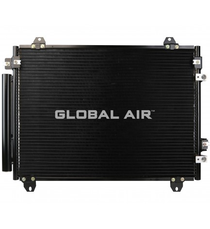 Cadillac CTS 2007 Condenser