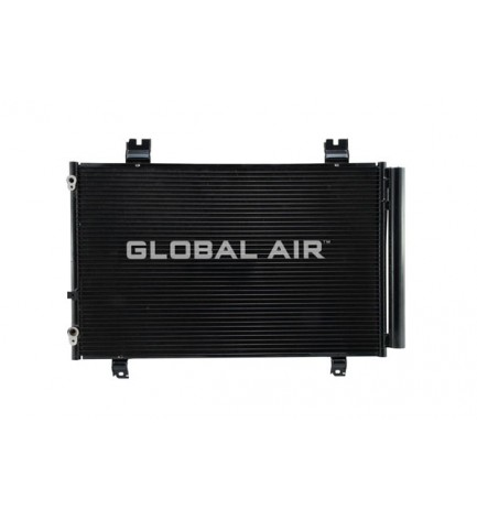 Lexus LS460 2007-2010 Condenser Excludes AWD Models