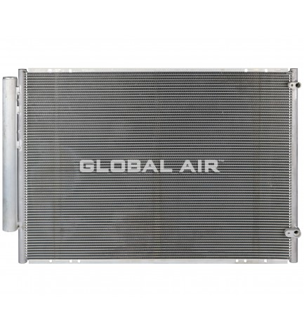 Toyota Harrier 3.0L and 3.5L 2000 Condenser