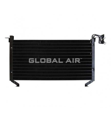 Saab 900 1979-1993 with 12 Core Height Condenser