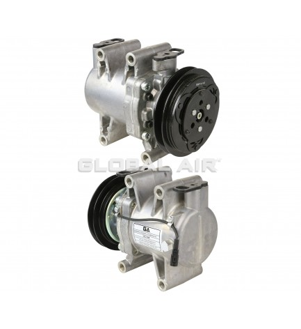 Chevrolet D-Max 2.5D Twin Turbo 2012-2014 Compressor