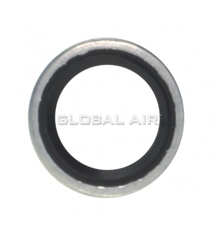 Slim-Line Sealing Washer GM Block Fitting #10-15mm