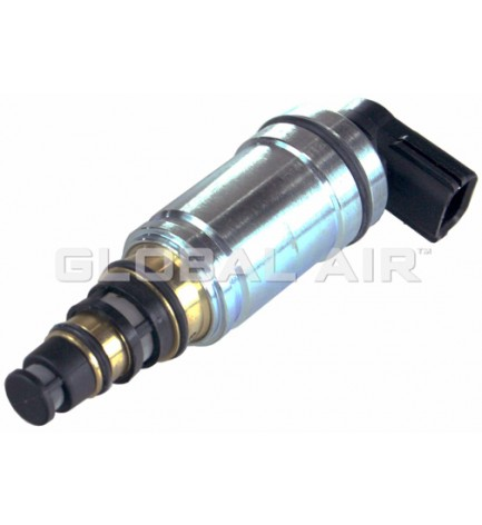 Denso Electronic Control Valve with Extended 90º Terminal (Vehicles: BMW 3-Series 2005-2010 E90)