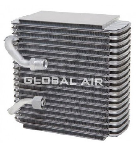 Universal Style Evaporator Depth: 90mm Width: 235mm Height: 222mm