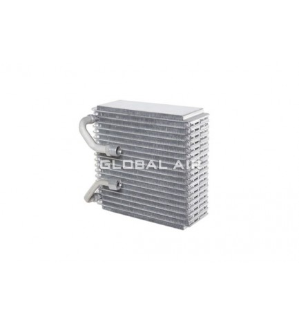 Universal Style Evaporator (Seltec-Type) Depth: 75mm Width: 235mm Height: 225mm