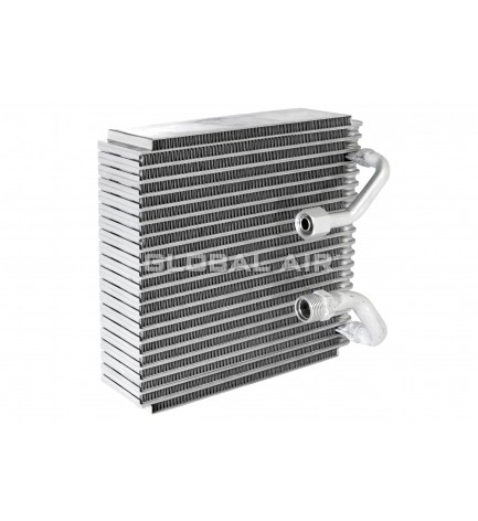 Universal Style Evaporator Depth: 60mm Width: 235mm Height: 225mm