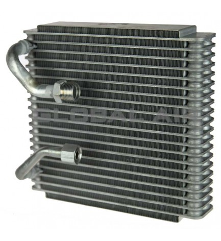 Universal Style Evaporator Depth: 48mm Width: 235mm Height: 225mm