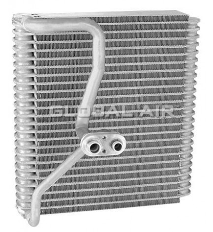 Ford Taurus without ATC 2008, Mercury Sable 2008 Evaporator