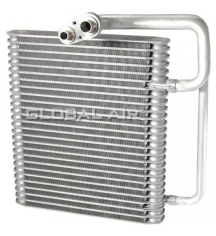 Fusion 06-09, Zephyr with Dual  A/C Zone 06, MKZ 07-09 with Dual  A/C Zone Evaporator