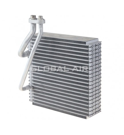 Chevrolet D-Max 2010-2011 Base Model I4 3.0L Diesel Evaporator