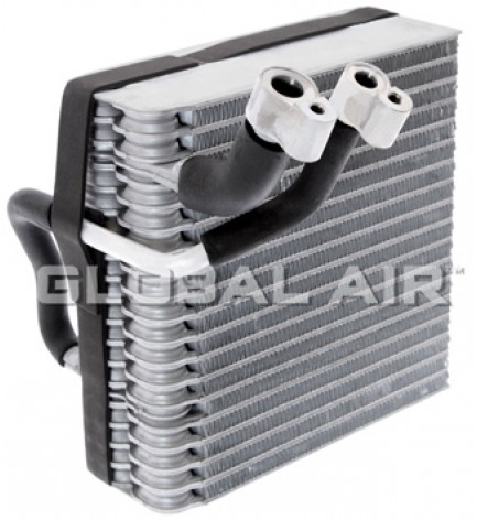 Jeep Grand Cherokee 1999-2001 Evaporator (Block Manifold Connection/TOMA BLOQUE)