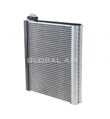 Honda Civic Coupe 2012 Parallel Flow Evaporator