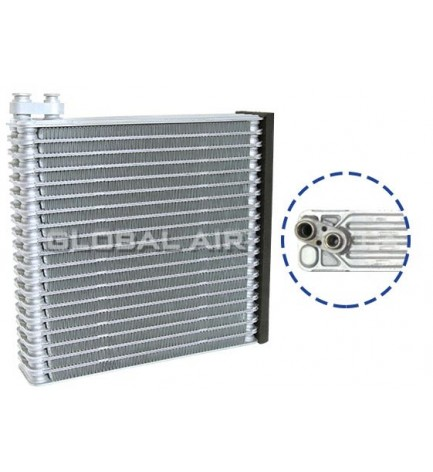 Honda Civic Emotion 2006-2009 (Venezuela) Evaporator
