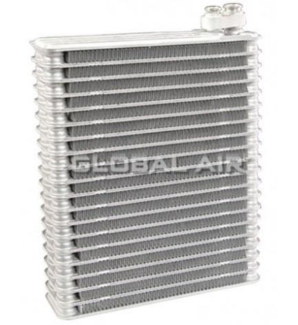 Fiat Palio 2000-2004 (Expansion Valve Connection on top) Denso Style 58mm Core Evaporator