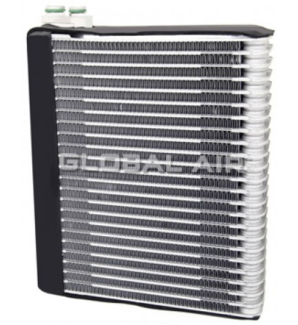 SMART for Two Evaporator