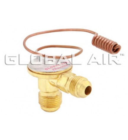 Flare Expansion Valve 1½  Ton (FT)