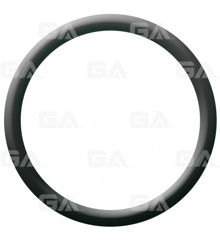Sanden SD505, SD507, SD507A2, SD508, SD510 Case O-ring
