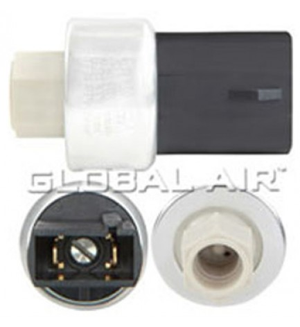 CLUTCH CYCLE SWITCH: (WHITE) Ford R12 Models Cycling Pressure Switch