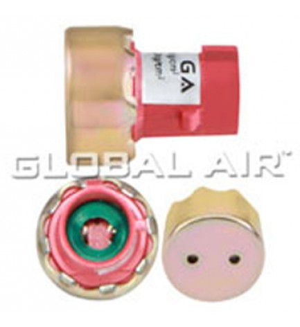 (RED) Pressure Switch: ON:19.9Kg, cm OFF: 16.2Kg, cm