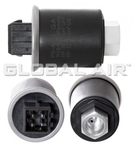 Audi A4 Radiator Fan Switch 1996-2002 (1.8L Engine)