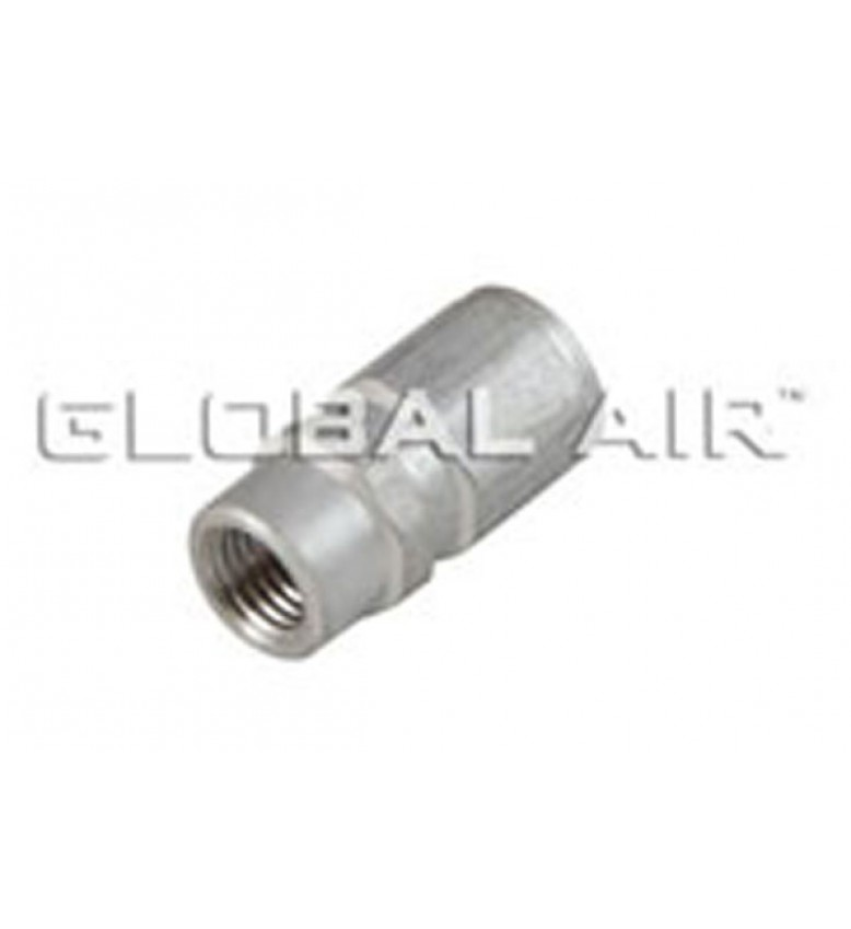 ADAPTER R12 TO R134A Global Air, Inc
