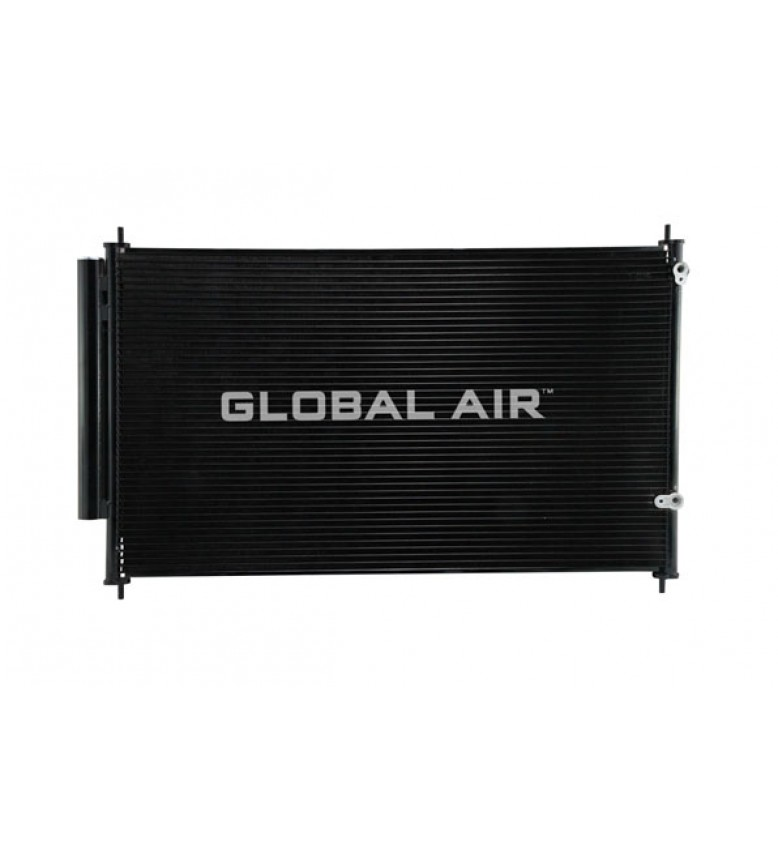 ACURA MDX 2007-2009 Global Air, Inc