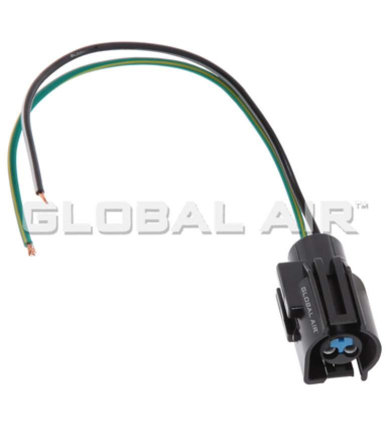 Ford Coolant Temp  Sensor Wire Harness For Ford Cars 80