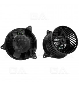 Ford Focus 2000-2007; Transit Connect 2010-2013 Blower Motor
