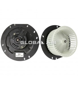 Ford E150 Rear 2008-2014; Ford E250 Rear 2008-2014 Blower Motor