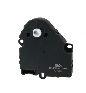 Actuator International LoneStar 2010-2011; International ProStar 2008-2011