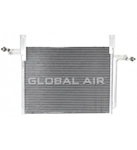 Ford Explorer V6-4.0L/5.0L 1995-1997 Condenser (Except 1996-1997 V8 Engines)