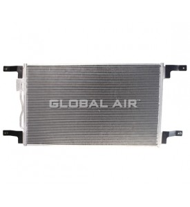 Freightliner Business Class M2 106/112 03-07, FLD Classic 06-07, Freightliner 01-05 Condenser