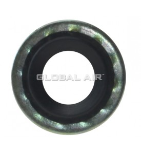 3/4'' Yellow Thick GM Compressor Seal Washer