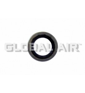 Slim-Line Sealing Washer GM Block Fitting #8-11mm