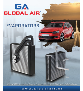 NEW ARRIVALS EVAPORATORS 01