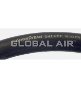 "825' (251.46m) Reel  Continental®(Goodyear Galaxy®)  4826  Barrier AC Hose #06 (5/16"")"