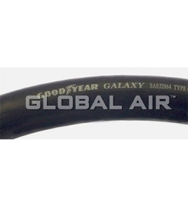 "700' (213.36m) Reel Continental®(Goodyear Galaxy®)  4826 Barrier AC Hose #10 (1/2"")"