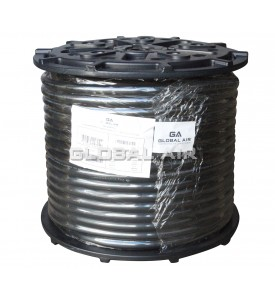 803.81' (245m) Reel Double Braided Barrier AC Hose #06 (5/16)